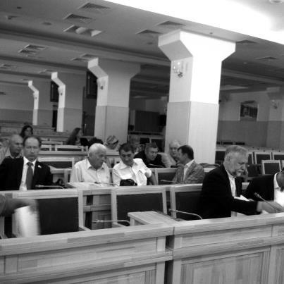 В суде рассматривается дело Кармазина против ЦИК