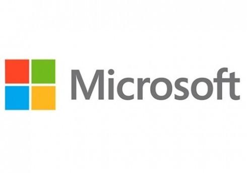 У Microsoft появился новый логотип