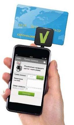 iPay для приема платежей МТС и ПриватБанка на мобильном