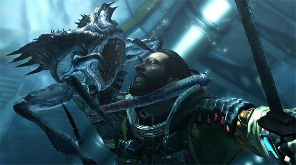 Spark Unlimited скрывает экшен-хоррор на Unreal Engine 3