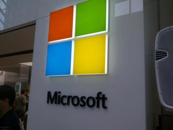 Microsoft решилась на смену лого впервые за 25 лет