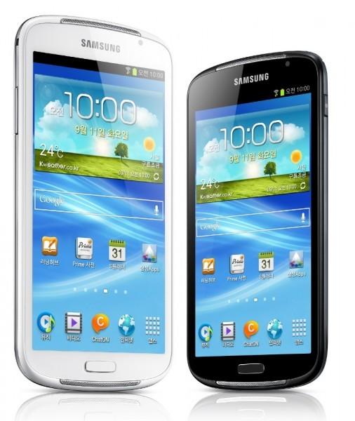 «Самсунг» Галакси Player 5.8 оценивают как мини-планшет
