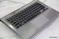 «Самсунг» продемонстрирует гибрид планшетника и компьютера