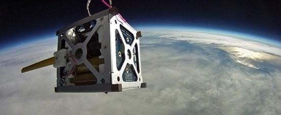 НАСА послало в космос спутники габаритом с кружку