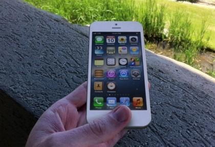 Выход Айфон 5 может задержаться