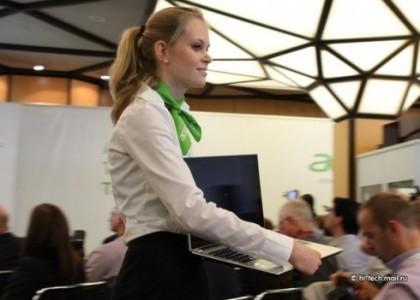 ФОТО: Acer рассчитывает выпуск 6 телефонов в 2013 году