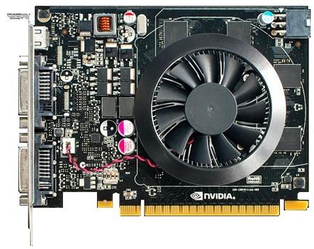 Анонс Nvidiа GeForce GTX 660/650 откладываеться
