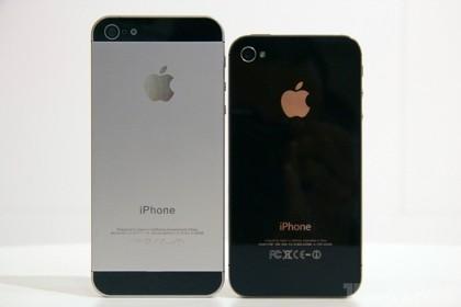 Размещены реальные фотографии «iPhone 5»