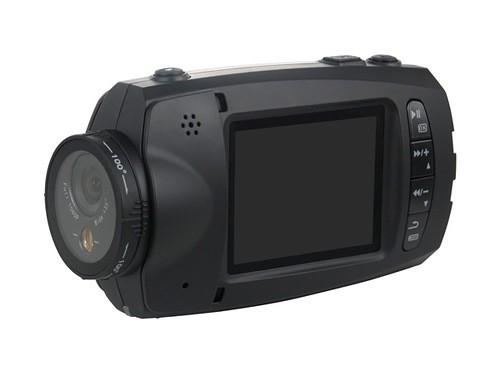 Видеорегистратор  с лазерным прицелом от  «Вобис Компьютер»