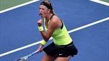 Итоги девятого дня -  открытого победителя US Open