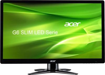 Игровые экраны Acer G6 доступны в OCS