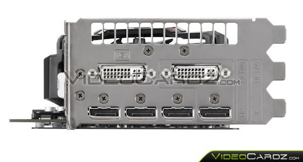 ASUS представит супермощный адаптер Матрикс HD 7970 Platinum