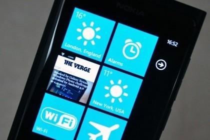 Нокия Zeal: Недорогой WP8-смартфон