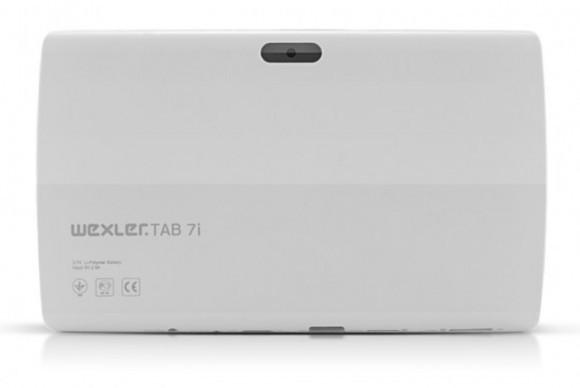 Многопланшетный персональный компьютер от WEXLER