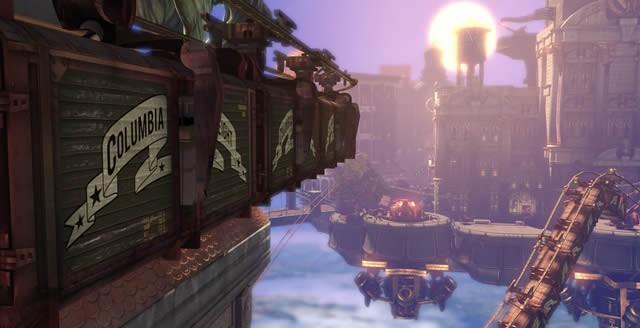 Bioshock Infinite будет на приставки Wii U