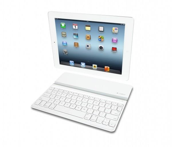 Logitech Ultrathin Keyboard Cover выйти в новом оттенке