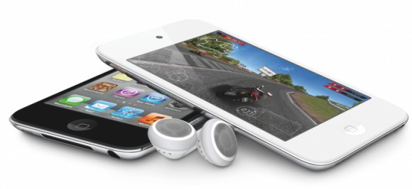 12 октября мир заметит свежий Эпл iPod