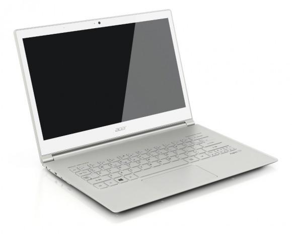 Детали о производстве ультрабуков Acer Aspire С7-191