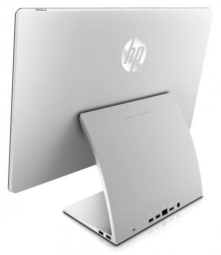 Hewlett-Packard продемонстрировала персональный компьютер бизнес-класса