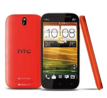 Новинки HTC на 2 SIM-карты