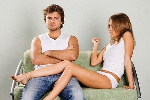 Девушкам не любопытны незанятые мужчины