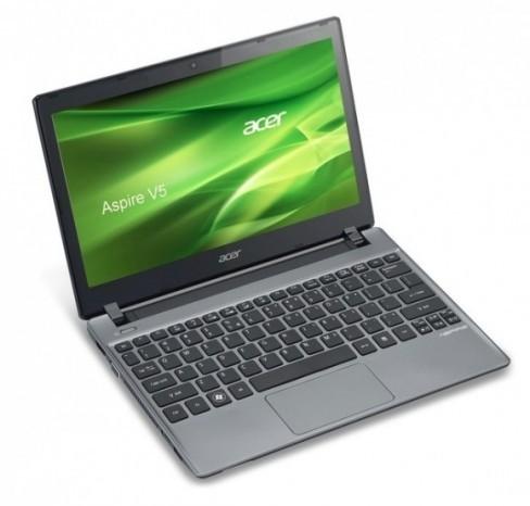 В Россию вскоре прибудут узкие жидкокристаллические компьютеры Acer