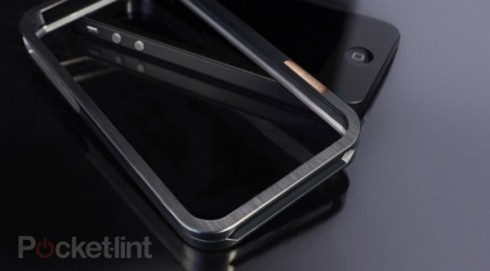 В продажу поступил свежий обвес для Айфон 5