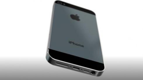 Выход Айфон 5 основательно сможет помочь экономике США