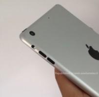 Первые фото iPod Мини