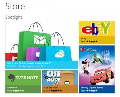 Майкрософт приоткрыл доступ к дополнению в Виндоус Store