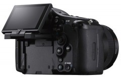 Сони продемонстрировала полнокадровую камеру Alpha A99