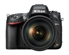 Новая камера от Nikon