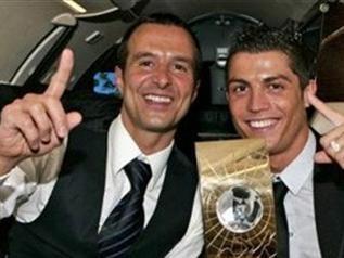 Кальдерон: «Реалом» возглавляют Моуринью и Мендеш»