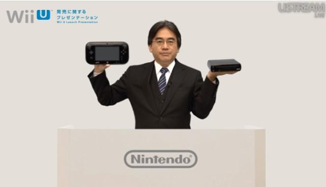 Nintendo Wii U появится в России - в ноябре