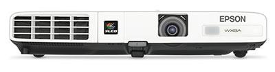 Компания Epson  представила бизнес-проектор серии EB-1700