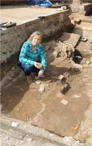 Археологи нашли место захоронения Ричарда III