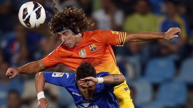Осмотр футбольного евроуикенда