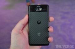 Свежие Android-смартфоны от Motorola