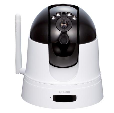 """D-Link DCS-5211L/DCS-5222L: IP-камеры с """"пасмурным"""" обслуживанием"""