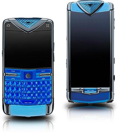 Новинка от Vertu смартфоны класса люкс