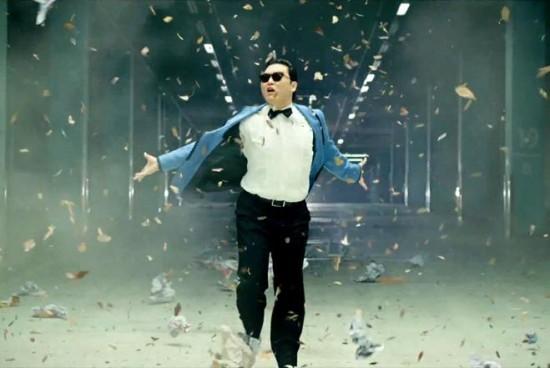 Видеоролик «Gangnam Style» попал в книжку рекордов Гиннеса