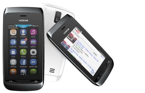Нокия продемонстрировала тачфоны выгоднее 99 долларов США