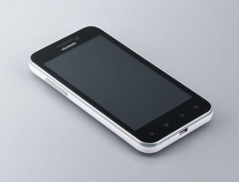 Huawei разрабатывает  ОС