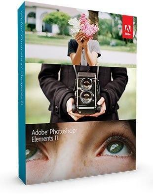 Adobe сообщила о выходе   Photoshop Elements 11
