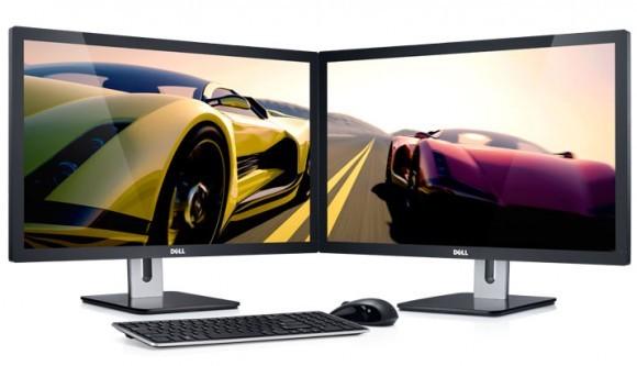 Dell объявила свежие экраны С Серии