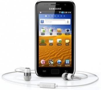 «Самсунг» выпустит музыкальный телефон Галакси Music