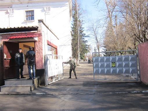 В Харькове осуждают убийцу бойца Владимира Березюка