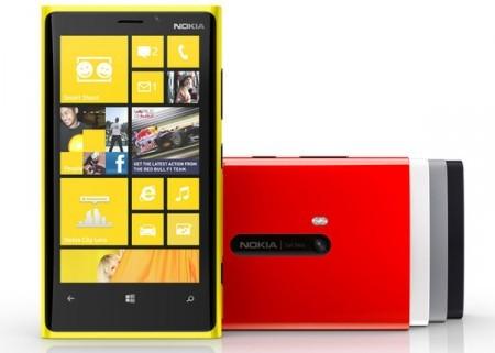 Новые телефоны на основе ОС Виндоус Phone 8
