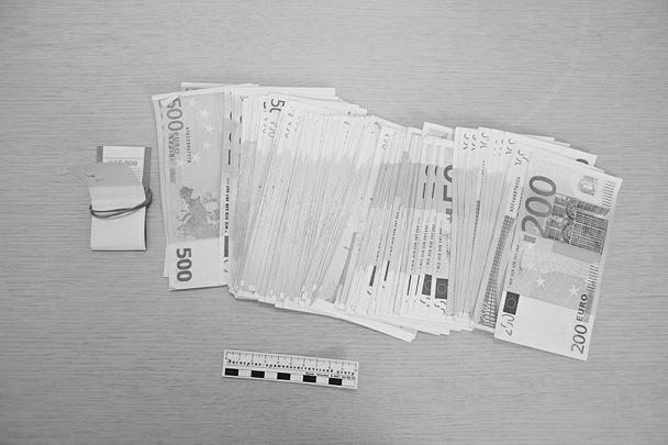 Собчак возвратили выбракованные денежные средства