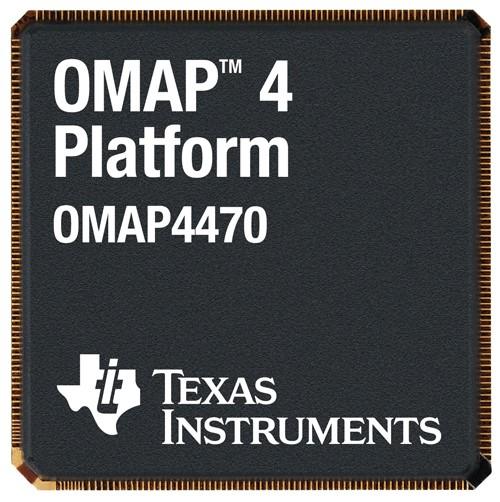 Texas Instruments вынесут трюк на вделываемые  системы